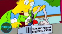 Top 10 Predictions in The Simpsons We Wish Would Come True