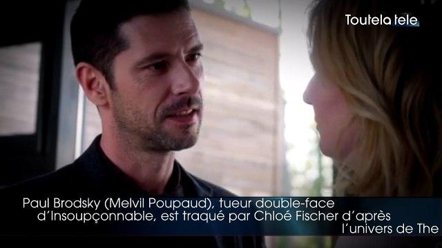 Insoupçonnable : les tueurs emblématiques des fictions de TF1