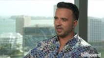 Luis Fonsi Talks About His New Song 'Imposible' with Ozuna   Billboard