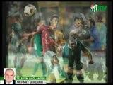 Bursaspor Gerekeni Yaptı (23.08.2010)