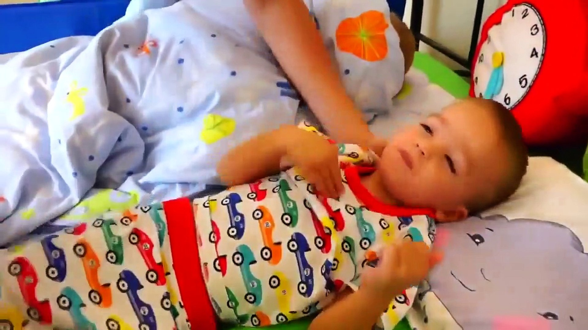 Vlad CrazyShow Влад Крези Шоу -  Bad Kids Вредные детки Giant Candy Lollipops! Johny Johny Yes Papa Song Конфеты