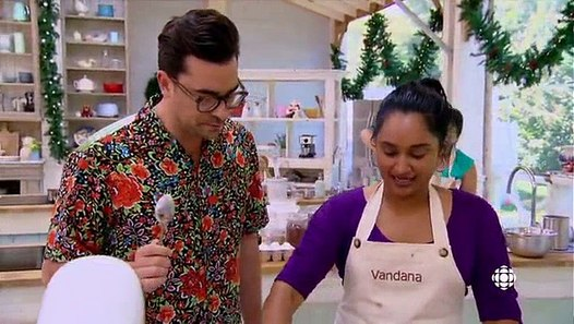 The Great Canadian Baking Show S01 E06 - video dailymotion