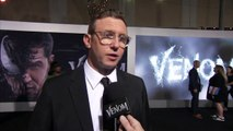 Venom – World Premiere Director Ruben Fleischer Interview – Marvel Entertainment – Tencent Pictures – Columbia Pictures – Sony Pictures - Producers Avi Arad,