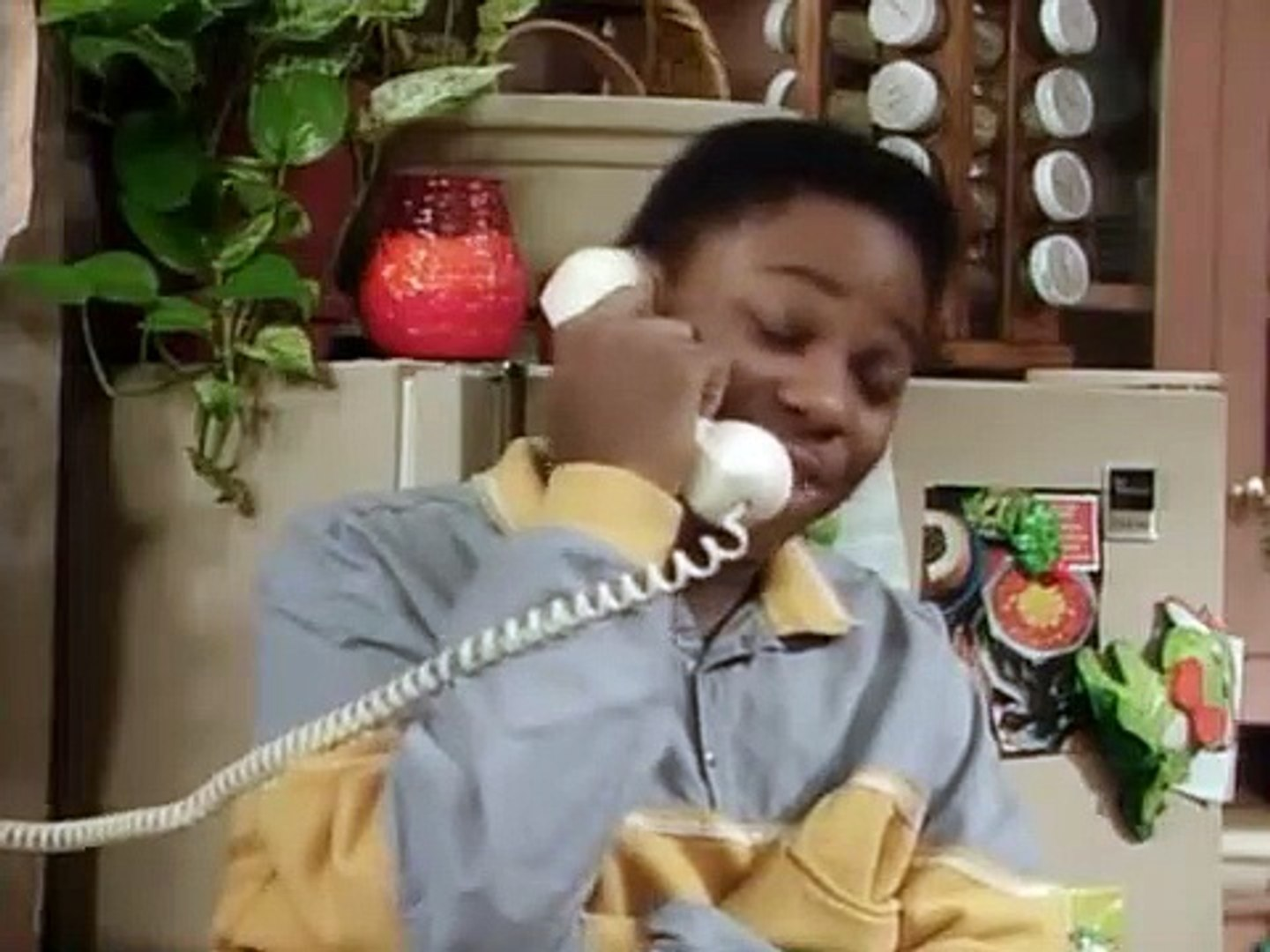 The Cosby Show S03E14 Rudy Spends The Night