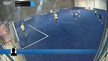 Equipe 1 Vs Equipe 2 - 17/10/18 19:00 - Loisir Rouen - Rouen Soccer Park