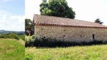 A vendre - Maison/villa - Penne d agenais (47140) - 1 pièce - 180m²