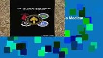 Popular Special Operations Forces Medical Handbook
