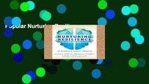 Popular Nurturing Resilience