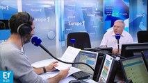 """Alain Cirou : le kilogramme va changer car il """"n'est pas assez précis"""""""
