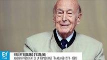 """EXCLUSIF - Valéry Giscard d'Estaing """"regrette"""" les propos du pape comparant l'avortement au recours à un """"tueur à gages"""""""