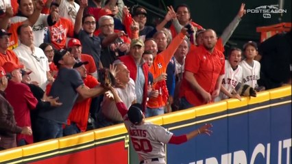 ALCS Game 4 Highlights: Red Sox vs. Astros