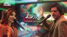 BTS, Dildar Sadqay, Jawad Ahmad & Elizabeth Rai, Coke Studio Season 11, Episode 9