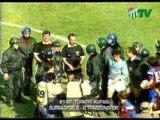 Eskimeyen Maçlar Bursaspor TV'de (11.10.2010)