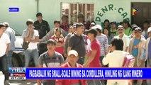 Pagbabalik ng small-scale mining sa Cordillera, hiniling ng ilang minero
