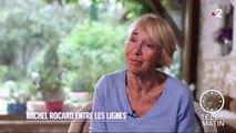 Carré VIP - Michel Rocard par sa femme