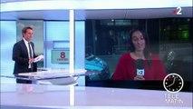 Perquisitions à La France insoumise : Jean-Luc Mélenchon interrogé au pôle financier de Nanterre