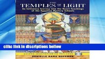 D.O.W.N.L.O.A.D [P.D.F] The Temples of Light: An Initiatory Journey into the Heart Teachings of