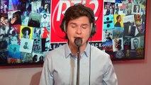 Lukas Graham en live et en interview dans #LeDriveRTL2 du 17 octobre