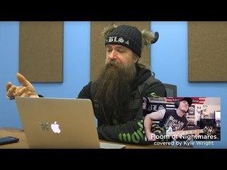 Zakk Wylde Watches Fan YouTube Covers | MetalSucks