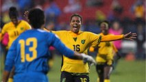 Jamaica Makes Women's World Cup