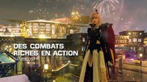 Final Fantasy XIII Lightning Returns - Trailer de lancement