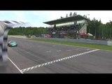 FIA GT1 WORLD CHAMPIONSHIP QUALIFYING RACE - BRNO | GT World