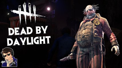 Dead by Daylight Resource | Learn About, Share and Discuss