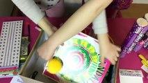 Oriane fête ses 10 ans et ouvre ses cadeaux !!! Unboxing Cadeaux d'Anniversaire ! Bonus souvenirs !
