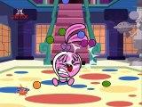 Yin Yang Yo! S02E17 - Clown-Fu Fighting - Cat Smash Fever