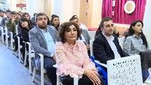 """TRT Azerbaycan'da """"Yılın En İyi Yabancı Basın Kuruluşu"""" seçildi"""