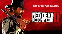 Red Dead Redemption 2 - Bande-annonce de lancement