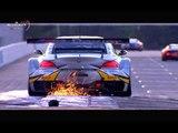 3 Days of Circuit Paul Ricard in 3 minutes - Blancpain Endurance Series