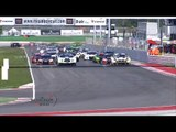 Blancpain GT Series - Main Race highlighs - Misano 2016