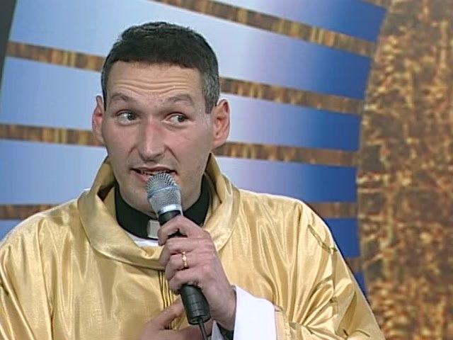 Padre Marcelo Rossi - Aleluia