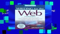 [P.D.F] Writing for the Web (Self-Counsel Writing) [E.B.O.O.K]