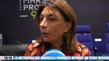 La métropole Aix-Marseille Provence opposée au péage urbain