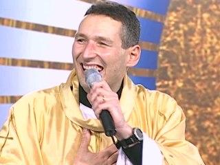 Padre Marcelo Rossi - Nossa Senhora