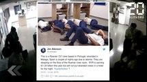 Énorme polémique chez Ryanair - Le Rewind du Jeudi 18 Octobre 2018