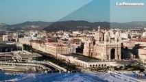 Le 18:18 : tout le monde peut survoler le Vieux-Port grâce au Marseille Drone Tour