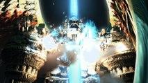 Final Fantasy IX - Trailer de lancement sur Steam
