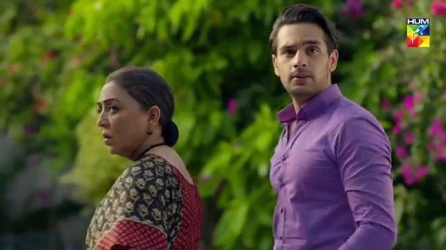 Ishq Tamasha Episode #25 HUM TV Drama 26 August 2018 - Dailymotion