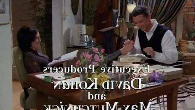 Will & Grace S01E07 - Where There's A Will, There's No Way