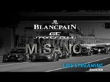 Main Race - Misano Blancpain GT Sports Club 2018 - ENGLISH