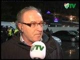 Bursaspor Haklı Bir Galibiyet Aldı (30.01.2011)
