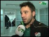 İyi Futbolla Güzel Bir 3 Puan Aldık (30.01.2011)