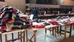 La 41e Bourse aux vêtements se prépare
