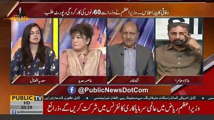 Can we avoid IMF ? Expert Shah Khawar telling