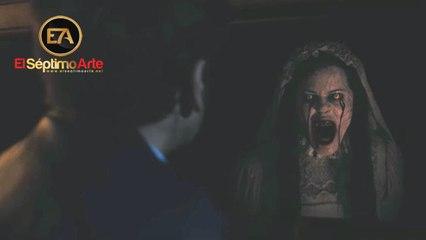 The Curse of La Llorona - Teaser tráiler V.O. (HD)