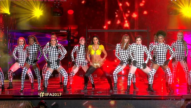 Katrina Kaif Rocks   Live Performance   iifa Awards 2017