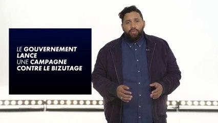 Le gouvernement lance une campagne contre le bizutage - Le petit RDV du du 19/10  - CANAL+